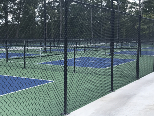Hot Springs Village- Hot Springs Village, AR Pickleball